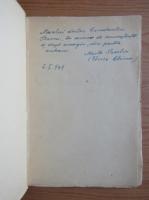 Anticariat: Marta Pavelin - Cealalta Marie (cu autograful autorului, 1940)