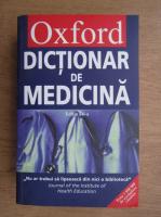 Anticariat: Oxford Dictionar de medicina