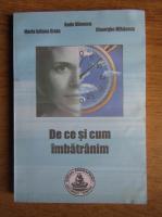 Anticariat: Radu Olinescu - De ce si cum imbatranim