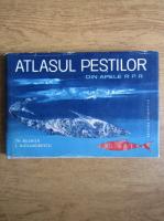 Th. Busnita - Atlasul pestilor din apele R. P. R.