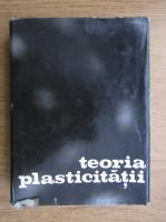 Anticariat: Waclaw Olszak - Teoria plasticitatii