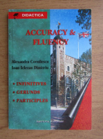 Alexandra Cornilescu - Accuracy and Fluency