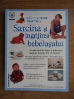 Anticariat: Alison Mackonochie - Sarcina si ingrijirea bebelusului