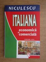 Christiane Cochi - Italiana economica si comerciala