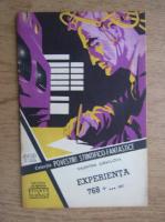 Anticariat: Colectia povestiri stiintifico-fantastice nr. 112