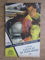 Anticariat: Colectia povestiri stiintifico-fantastice nr. 153