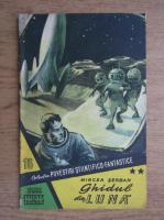 Anticariat: Colectia povestiri stiintifico-fantastice nr. 16