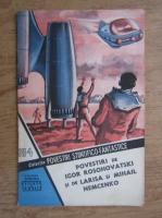 Anticariat: Colectia povestiri stiintifico-fantastice nr. 184