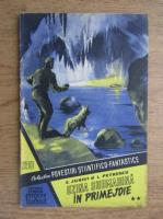 Anticariat: Colectia povestiri stiintifico-fantastice nr. 20