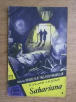 Anticariat: Colectia povestiri stiintifico-fantastice nr. 21