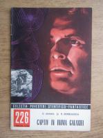 Colectia povestiri stiintifico-fantastice nr. 226