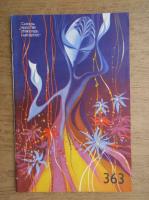 Anticariat: Colectia povestiri stiintifico-fantastice nr. 363