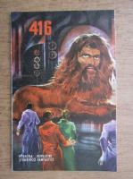 Anticariat: Colectia povestiri stiintifico-fantastice nr. 416