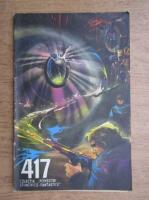 Anticariat: Colectia povestiri stiintifico-fantastice nr. 417