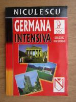 Dora Schulz - Germana intensiva