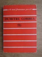 Anticariat: Dumitru Corbea - Poezii