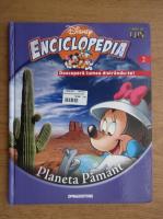 Anticariat: Enciclopedia Disney. Descopera lumea distrandu-te! Planeta Pamant
