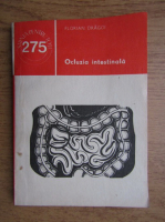 Anticariat: Florian Dragoi - Ocluzia intestinala