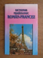 Anticariat: Georgeta Popescu Senas - Dictionar frazeologic roman-francez