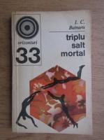 I. C. Butnaru - Triplu salt mortal