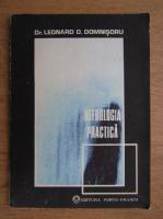 Leonard D. Domnisoru - Nefrologie practica