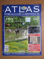 Anticariat: Revista Atlas, Java 143