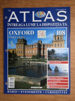Anticariat: Revista Atlas, Oxford 108