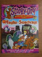 Scooby-Doo. Anglia, Stonehenge, nr. 37