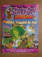 Anticariat: Scooby-Doo. India, Templul de Aur, nr. 32