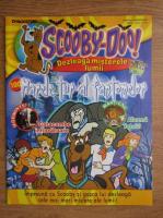 Anticariat: Scooby-Doo. Marele tur al fantomelor, nr. 100