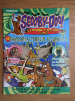 Anticariat: Scooby-Doo. Thailanda, Templul de Smarald, nr. 14