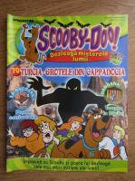 Scooby-Doo. Turcia, Grotele din Cappadocia, nr. 70