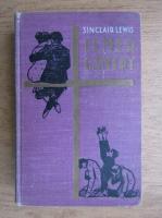 Sinclair Lewis - Elmer Gantry