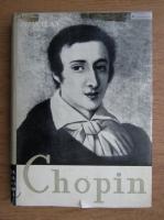 Theodor Balan - Chopin