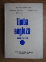 Viorica Dobrovici - Limba engleza, curs practic