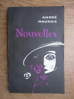 Anticariat: Andre Maurois - Nouvelles