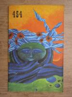 Anticariat: Andreia Sichisanu - Sky-trap, 15 octombrie 1973, nr. 454