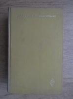 Anticariat: Anton Pann - Scrieri literare (volumul 1)