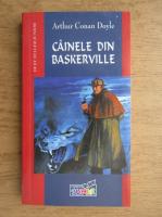 Arthur Conan Doyle - Cainele din Baskerville