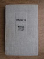 Anticariat: Athanase Joja - Istoria gandirii antice (volumul 2)