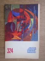 Damian Malabaila - Torecul, 15 mai 1968, nr. 324