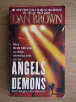 Dan Brown - Angels and demons