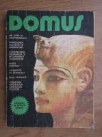 Domus. Almanah al Revistei Steaua