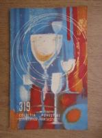 Anticariat: Eduard Jurist - Paharul de cristal, 1 martie 1968, nr. 319