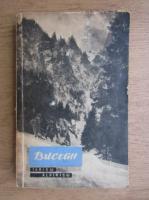 Anticariat: Em. Cristea, N. Dimitriu - Bucegii. Turism-alpinism