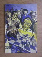 Anticariat: Igor Rosohovatski - Tori, 1 septembrie, nr. 379