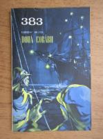 Karinthy Frigyes - Doua corabii, 1 noembrie 1970, nr. 383