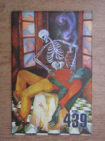 Karinthy Frigyes - Legenda despre omul cu o mie de chipuri, 1 martie 1973, nr. 439