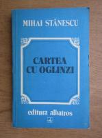 Anticariat: Mihai Stanescu - Cartea cu oglinzi
