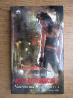 Anticariat:  Rachel Caine - Vampirii din Morganville 3. Aleea intunericului